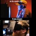 Puedes quedar ciego por los videojuegos