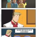 Algo que solo los que jugaron Pokemon comprenderan