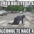 El alcohol te puede hacer un