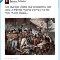 La historia detras de las pinturas