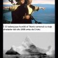Datos del titanic que probablemente no sabias