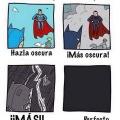 Como hacer una pelicula de superman moderna