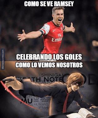 Como vemos a Ramsey