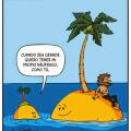 Sueños de una isla