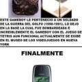 Tecnologia indestructible