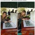 Cuando se muere tu ex