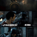 Escena elimina de Batman vs Superman