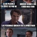 La razon para ver Civil War
