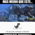 El dinosaurio mas temido por todos