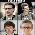 El extraño caso de Peter Parker