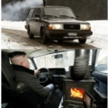 En Rusia son mas simples y efectivos