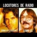 La verdad de los locutores de radio