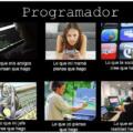 La vida de un programador