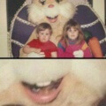 Las fotos antiguas son terrorificas
