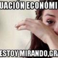 Nuestra situacion economica