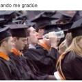 Otra cosa para hacer cuando nos graduemos