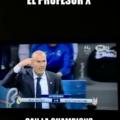 Porque realmente el Real Madrid logro la Champions