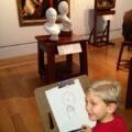 Cuando tu hijo quiere ser un artista