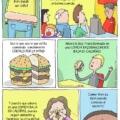 El secreto para comer sano