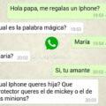 La forma de lograr un nuevo iPhone