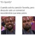 Y por eso no nos gusta Spotify