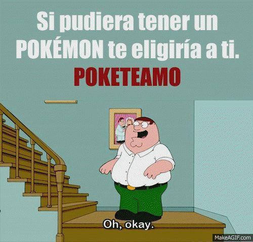 El Pokemon que todos eligirian