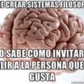 Cosas que hace nuestro cerebro