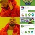 El pokémon de los pobres