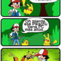La oscura relidad no contada de Pokémon Go
