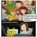 La siniestra verdad de Pikachu