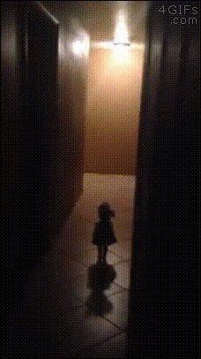 Que hacer cuando tienes miedo