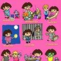 Si Dora no hubiese sido exploradora
