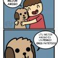 Si tu perro hablara