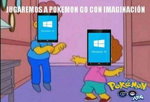 Solo usuarios de Windows Phone pueden