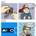 Tragedias de la infancia