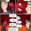 Razones para ir al infierno segun algunas religiones