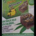 Snack que te quitan el hambre y muchas otras cosas mas