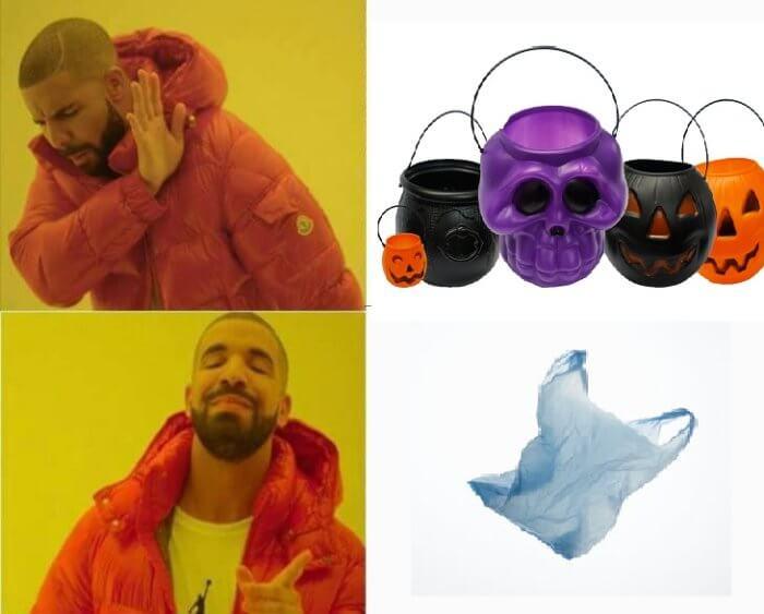 Lo mejor para recolectar dulces