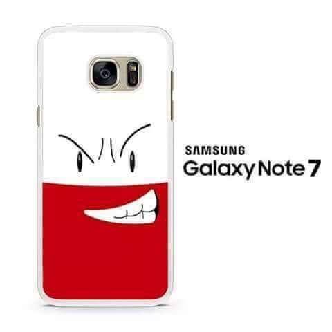 Lo nuevo del Galaxy Note 7