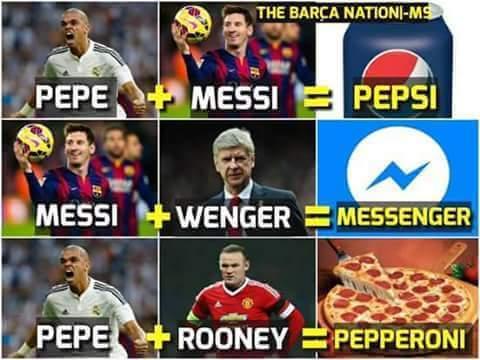 Y si fusionamos el nombre de hombres vinculados al futbol