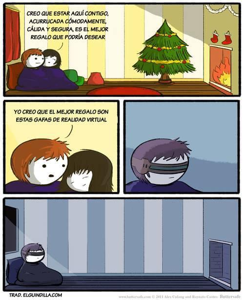 El mejor regalo para navidad