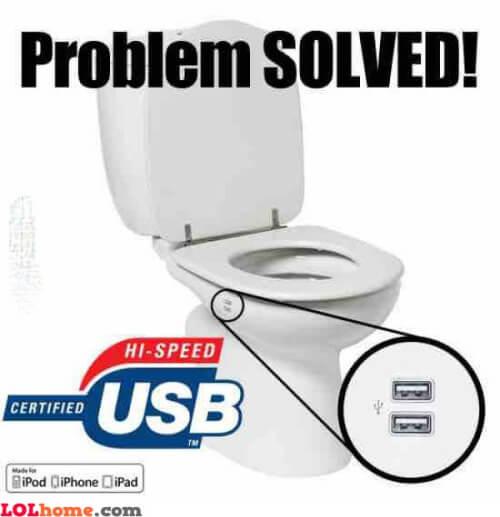 La solucion de nuestros problemas