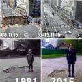Como arreglan las cosas en Asia vs tu pais