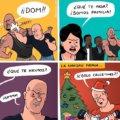 Y por esto Toretto es el malo de la nueva pelicula