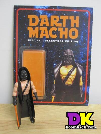 Darth Macho