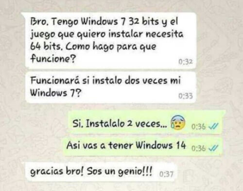 Windows 14