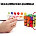 Como enfrentar nuestros problemas
