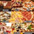 Gracias pizza