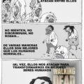 Los zombies son mejores personas