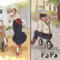 Madre vs Padre